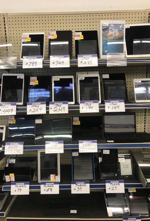 Tablets for Sale in Marietta, GA