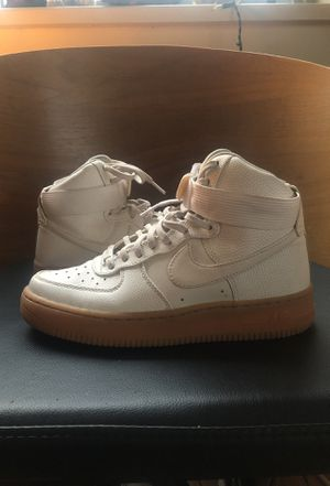 Nike AF1s - Womens Size 6.5 for Sale in Santa Monica, CA