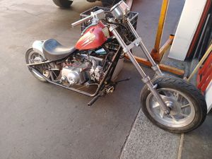 49 cc chopper for Sale in San Leandro, CA