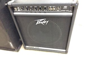 Peavey for Sale in Clayton, NC