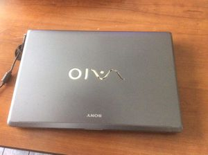 Sony Vaio Model PCG-3F3L Laptop for Sale in Gulfport, FL