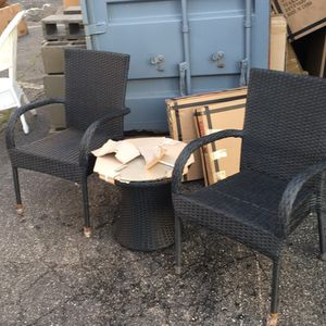 Outdoor furniture sale for Sale in Massapequa, NY