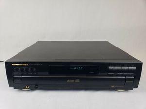 Marantz 5-Disc CD Changer for Sale in Irvine, CA