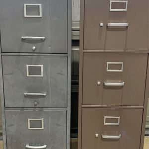metal drawers for Sale in Milpitas, CA