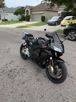 Honda cbr 600rr for Sale in Orlando, FL