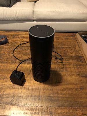 2nd gen echo amazon speaker for Sale in Redmond, WA