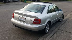 99 Audi A4 Awd ,only 114k mil,nice condition for Sale in Tukwila, WA
