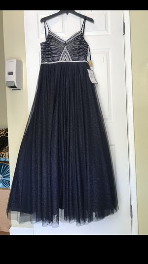 TLC Say yes prom dress size 5-6 for Sale in Richmond, CA