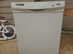 Whirlpool dishwasher for Sale in Bountiful, UT