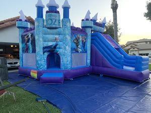 Brand New Bounce House Jumpers Inflatables for sale for Sale in Ontario, CA