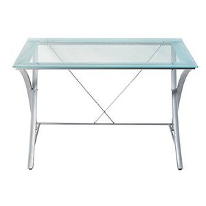 Glass Desk for Sale in Los Angeles, CA