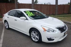 2014 Nissan Altima for Sale in Tacoma, WA