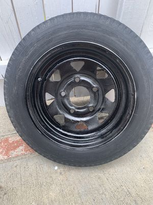 Trailer Tire for Sale in Baldwin Park, CA