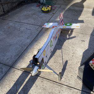 Giant Suqoi, gas, MVVS 180 for Sale in Staten Island, NY