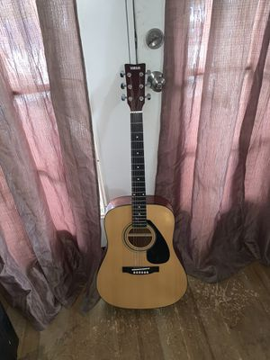 Yamaha Acoustic Guitar for Sale in Henderson, NV
