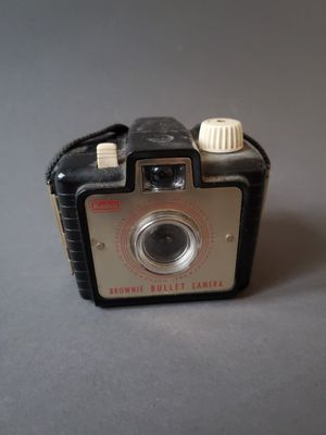 Brownie Bullet Camera for Sale in New Haven, CT