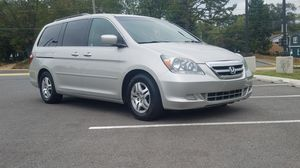 05 Honda Odyssey MD inspected for Sale in Silver Spring, MD