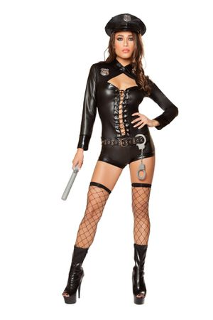Cop costume for Sale in Riverside, CA