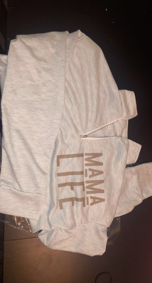 Mama life sweater for Sale in Round Rock, TX