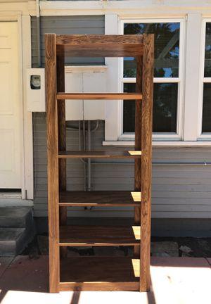 Tall Bookshelf for Sale in Fresno, CA