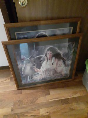 Native pictures for Sale in Menomonie, WI