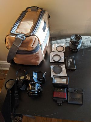 Camera for Sale in Cleveland, OH