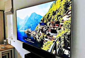LG 60UF770V Smart TV for Sale in Dover-Foxcroft, ME