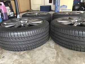 Subaru BRZ 2017 rims for Sale in Ocoee, FL