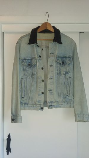 .Vintage Levi Jacket for Sale in Los Alamitos, CA