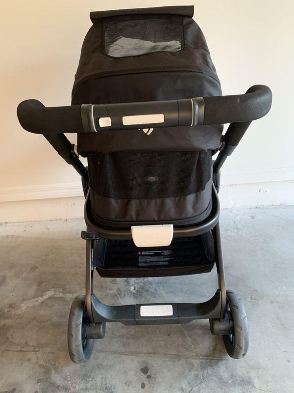 Stroller ( Diono Quantum 6-in-1 )