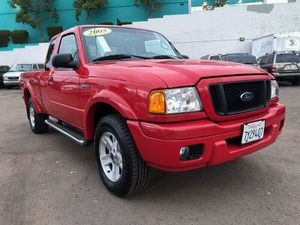 2005 Ford Ranger for Sale in San Diego, CA