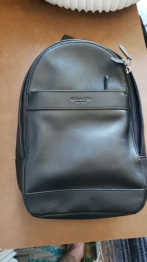 Coach Backpack For Men for Sale in La Habra, CA
