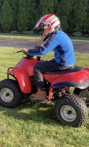 Kids atv youth quad children's 4 wheeler for Sale in Southington, CT