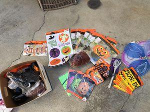 Free Halloween Stuff!! for Sale in Huntington Beach, CA