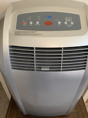 Whynter ARC-12S 12,000 BTU Room Air Conditioner for Sale in Edmonds, WA
