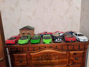 Model cars for Sale in Sheffield Lake, OH