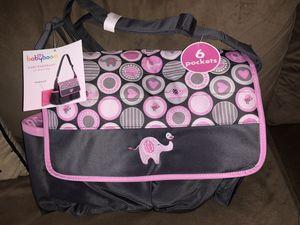 Diaper bag for Sale in Aberdeen, WA