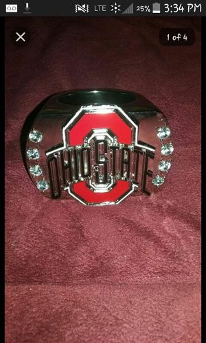 Osu desk weight for Sale in Grandview Heights, OH