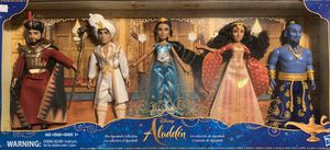 Aladdin The Agrabah Collection for Sale in Mesa, AZ