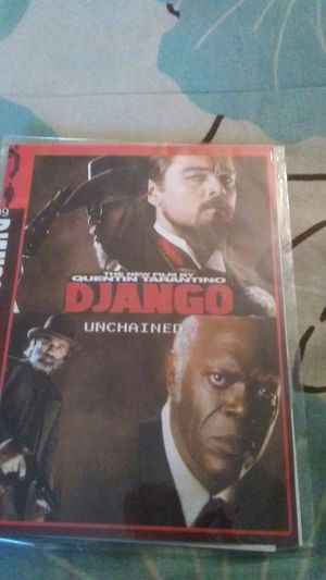 DJANGO UNCHAINED 📀 for Sale in New York, NY
