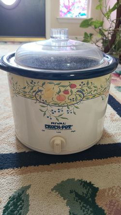 Crock Pot for Sale in Westminster,  CO