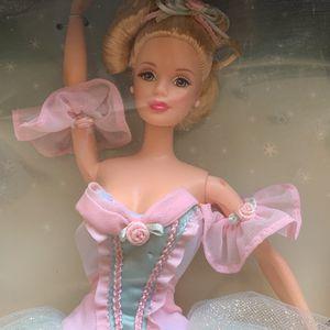 Collectible Barbie As marzipan In The nutcracker for Sale in Montebello, CA