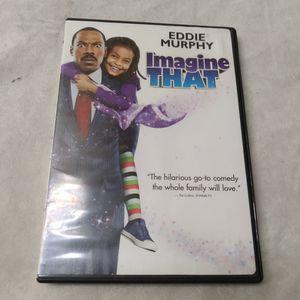IMAGINE THAT (DVD) for Sale in Phoenix, AZ