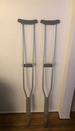 Medical crutches for Sale in Coral Gables, FL