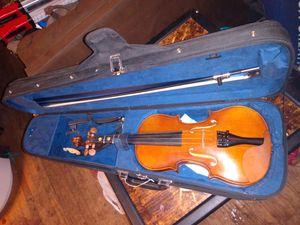 Bertina violin for Sale in Evergreen, CO