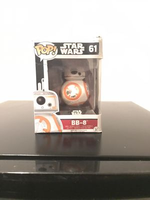 Funko Pop BB-8 for Sale in Evansville, IN
