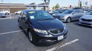 2014 Honda Civic Sedan for Sale in San Diego, CA