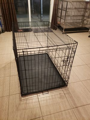 XL Kennel for Sale !!!! for Sale in Miami, FL