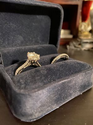 Engagement Ring for Sale in San Mateo, CA