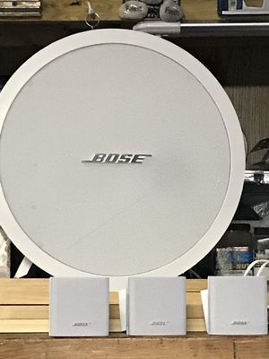 Bose speakers and bass for Sale in Smyrna, TN